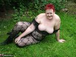 ValgasmicExposed. Black Bodystocking Free Pic 5