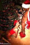 Foxie Lady. What I Love to do at Xmas Pt5 Free Pic 10