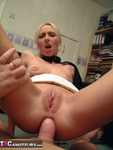 TraceyLain. Tracey's PVC Shag Free Pic 17
