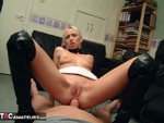 TraceyLain. Tracey's PVC Shag Free Pic 19