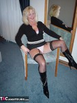 Ruth. New PVC Boots Free Pic 7