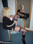 Ruth. New PVC Boots Free Pic