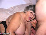 GrandmaLibby. Black Stockings Hard Core Free Pic 2