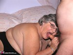 GrandmaLibby. Black Stockings Hard Core Free Pic 3