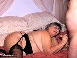 GrandmaLibby. Black Stockings Hard Core Free Pic
