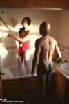 Foxielady. Horny Shower Time Free Pic 1