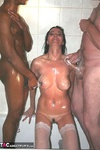 Foxielady. Horny Shower 3 Some Pt2 Free Pic 6