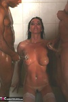 Foxielady. Horny Shower 3 Some Pt2 Free Pic