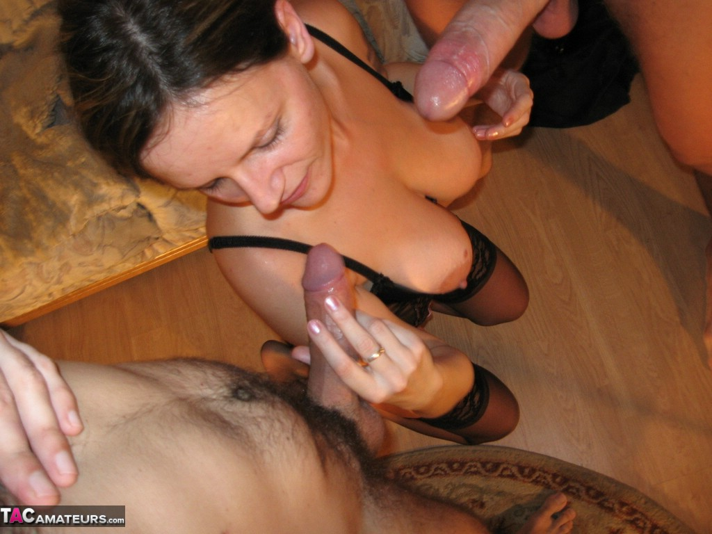 Download Full Picture Set of Double Pleasure HERE: www.tacamateurs.com/refer/double-pleasure/8149/000000/tgp4