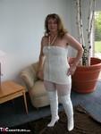 Devlynn. Devlynn's Snow Princess Boots Free Pic 1