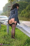 GermanIsabel. At the Road Free Pic 9