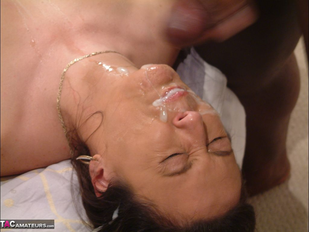 Amateur facials the ultimate compilation 1 - 1 part 10