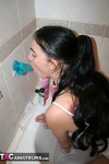 Foxielady. Shower Toy Time Free Pic