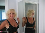 Ruth. My New Black Outfit Free Pic 5