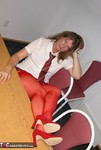 Devlynn. Devlynn In The Board Room Free Pic 3