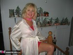 Ruth. Silk Dressing Gown Free Pic 1