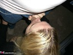 Barby. Barby Goes Dogging & Gets a Face Full Free Pic 6