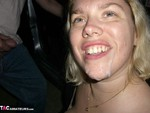Barby. Barby Goes Dogging & Gets a Face Full Free Pic 10