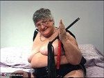 GrandmaLibby. Solo Whips Free Pic 1