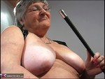 GrandmaLibby. Solo Whips Free Pic 3