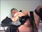 GrandmaLibby. Solo Whips Free Pic 6