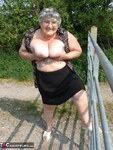 GrandmaLibby. Evening Walk Free Pic 11