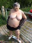 GrandmaLibby. Evening Walk Free Pic 15