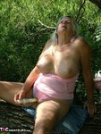 Adonna. Playing in the Woods Free Pic 19