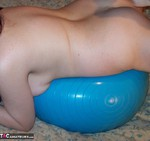 MoonAynjl. Blue Ball Free Pic 13