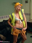 TraceyLain. Building Shag Bag Blonde Free Pic 1