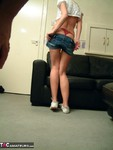 TraceyLain. Building Shag Bag Blonde Free Pic 7
