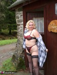 Barby. Barby Horny in Wales Free Pic 3