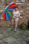 ValgasmicExposed. Brolly Fun Free Pic 12