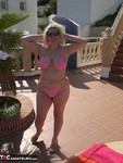 Barby. Barby Gets Hot in the Sun Free Pic