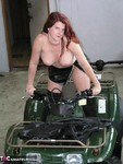 AngelEyes. Horny Shooting In A Garage Free Pic 12