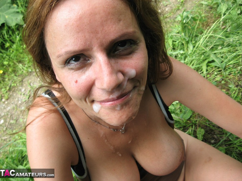 image Mature facials the ultimate compilation 1