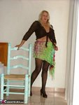 Adonna. Tie Top & Dance Skirt Free Pic 4