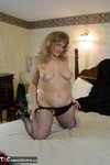 Reba. Blondie Bares It All Free Pic 8