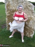 GrandmaLibby. Windy Day Free Pic 11