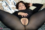 Reba. My New Body Stocking Free Pic 10
