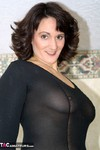 Reba. My New Body Stocking Free Pic