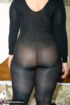 Reba. My New Body Stocking Free Pic 14