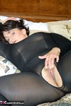 Reba. My New Body Stocking Free Pic 17