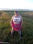 GrandmaLibby. Sunset Walk Free Pic 9