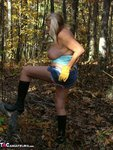 Adonna. Working In The Yard Pt2 Free Pic