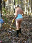 Adonna. Working In The Yard Pt2 Free Pic 12