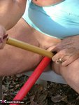 Adonna. Working In The Yard Pt2 Free Pic 17