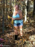Adonna. Working In The Yard Pt3 Free Pic 2