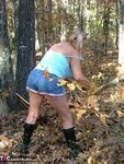 Adonna. Working In The Yard Pt3 Free Pic 7