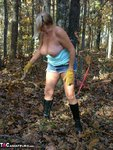 Adonna. Working In The Yard Pt3 Free Pic 8